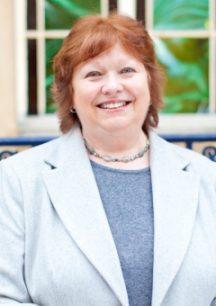 Connie Johnstone