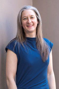 Susan McFarlane