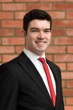 Matthew Leathem
