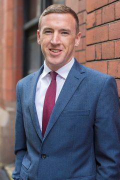 Liam Vogel