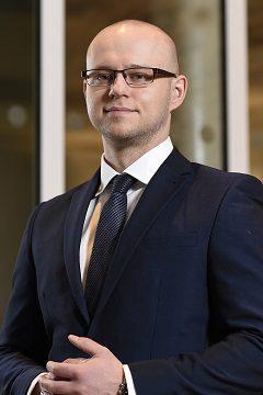 Marcin Balawender