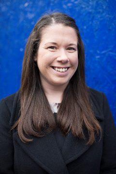 Rebecca Ferris