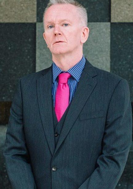 Pete McInulty