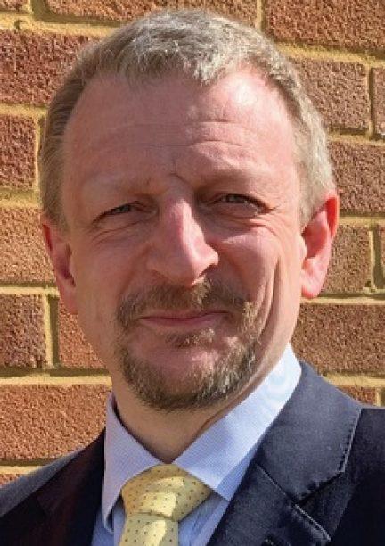Paul Tinslay