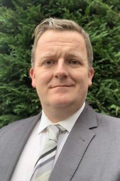 Gordon Dingwall