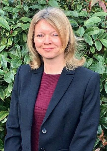 Sarah Brough
