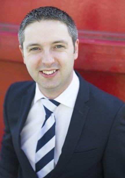 Andrew Kerrin