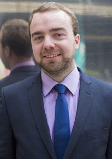Brendan McLean